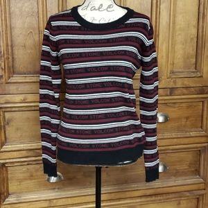 Volcom Sweater Size S EUC